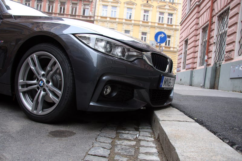 2014 BMW 420d M Sport: The Jalopnik European Review