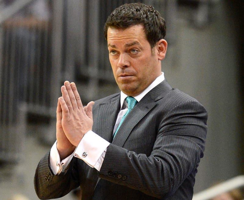 Steve Masiello To Return To Manhattan After Getting His Degree