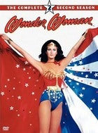Must See: Wonder Woman