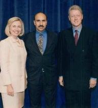 Pundit Underestimates Clinton