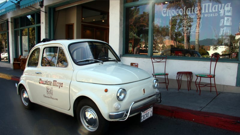 1969 Fiat 500 Berlina: The Jalopnik Classic Review