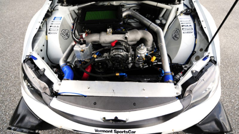 Subaru Rally Team USA: Pictures