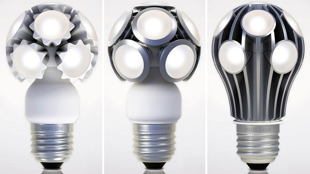 Ledo's Lustworthy LED Lights Are Another Reason To Hate Incandescents