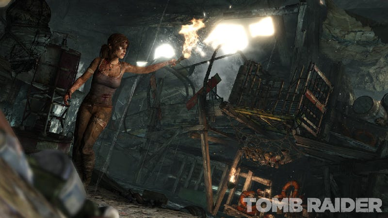 These are the Big Action Games of E3 2011, We Think