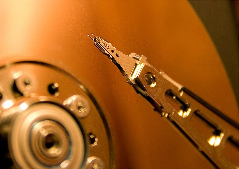 Giz Explains: Everything You Need to Know About Hard Drives
