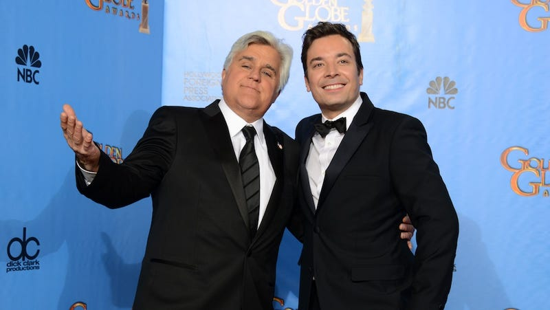 NBC Plans to Lay Off Entire Tonight Show Staff
