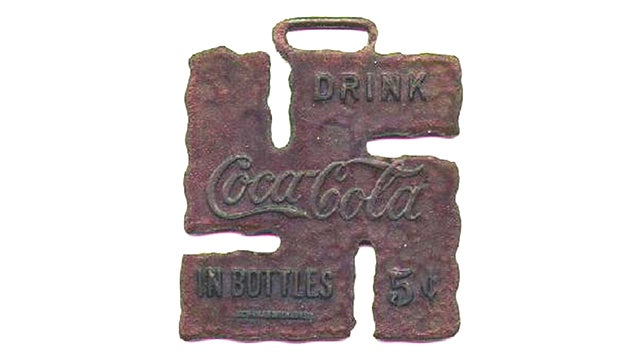 Weird facts about Coca-Cola, the favorite drink of Nazi pilots