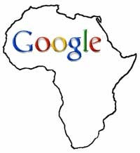Google Helps Themselves by Helping African Nations