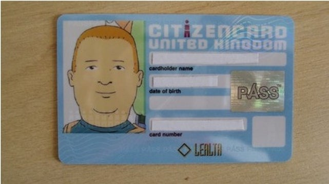 Several Stores Sell Alcohol to Teen Carrying Fake ID Card with Photo of Bobby from King of the Hill