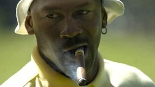 The NBA Fines Michael Jordan $100,000 For Saying The Most Inoffensive Things Ever