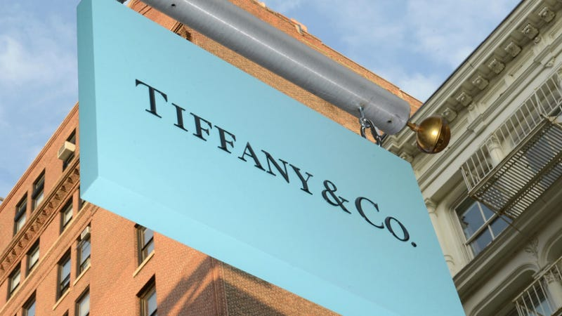 For a Brief, Wonderful Time You Could Buy Tiffany Engagement Rings at Costco
