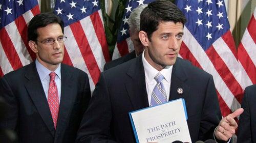 Senate Will Vote on Paul Ryan's Terrifying Budget