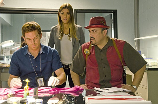 Dexter - 7x03 Promo Photos
