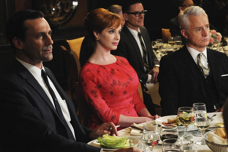 How Can Someone Hate Mad Men?