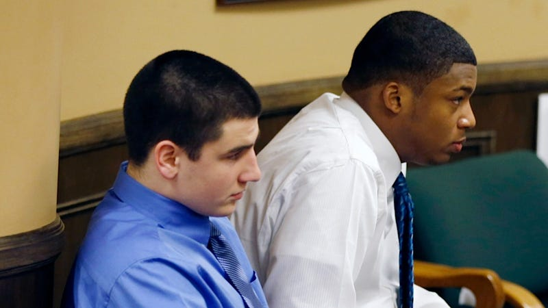 Steubenville Football Players Found Guilty of Rape