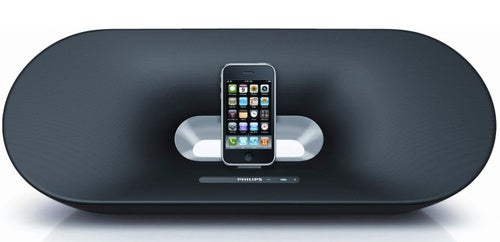 Fidelio iPhone Dock Could Have Been Designed By Botticelli