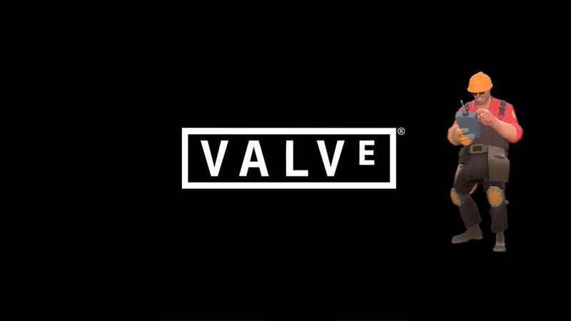 Valve is Looking for Hardware Engineers. Interesting.