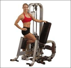 Weighty Woman's Wild Workout: 'Abducted' Exerciser Makes Extreme Exit! Hunky Heroes Haul Hefty Betsy Out Of Oopsy-Daisy