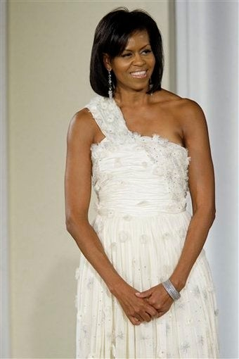 Black Designers Disappointed In First Lady's Fashion Choices