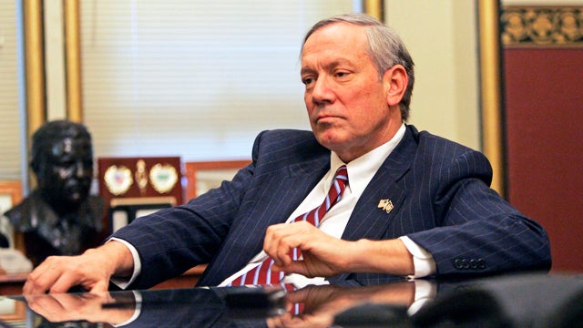 George Pataki Oddly Close to Running for President