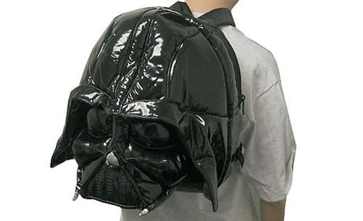 Star Wars Darth Vader Back Buddy