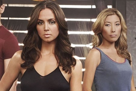 Did Dollhouse Redefine Success For SF TV?