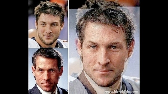 What If Tim Tebow Had A Baby With Skip Bayless?