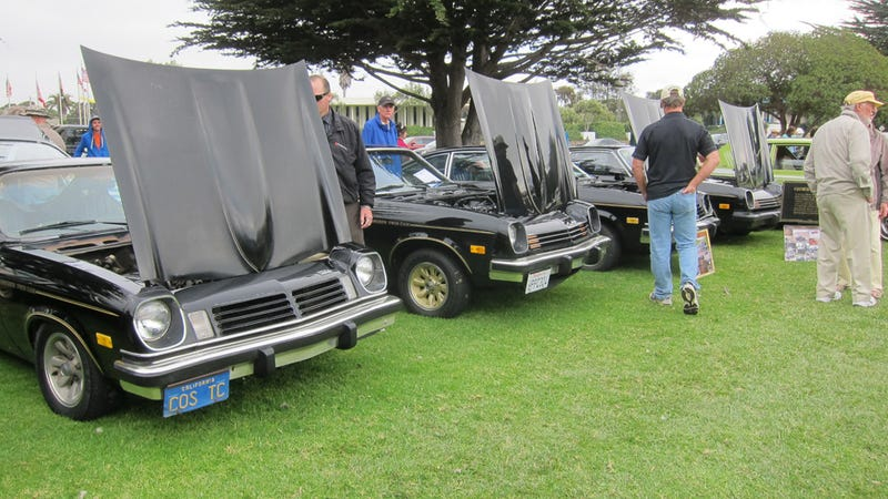 Join Me On A Tour Through The Concours d'Lemons