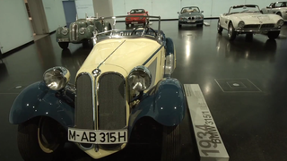 Kill Your Afternoon With This Video Tour Of The BMW Museum