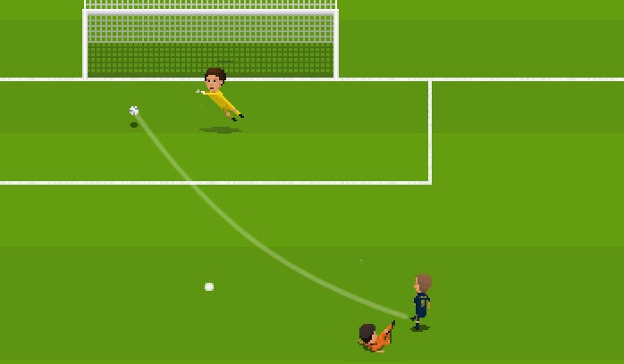 The World Cup Is The Perfect Time For (New) Classic Football Games