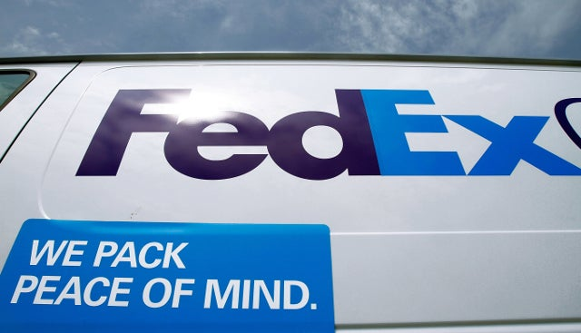 Woman Sues FedEx for Shipping Pot to Her House, Then Telling Drug Smugglers Where She Lives
