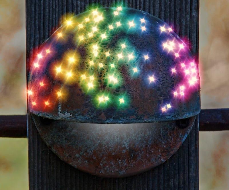 Shooting Challenge: Lights
