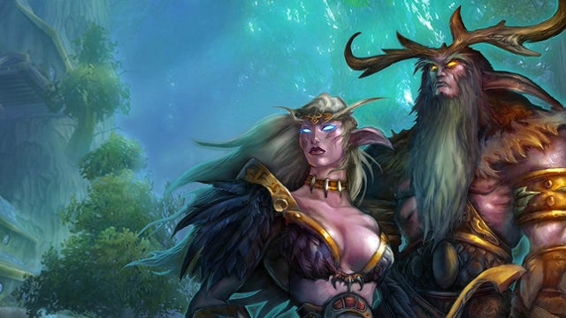 World Of Warcraft Is The Future Of Online Dating
