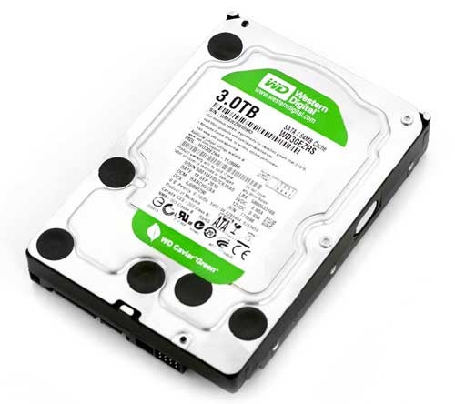 This Is the Largest SATA Drive In the World