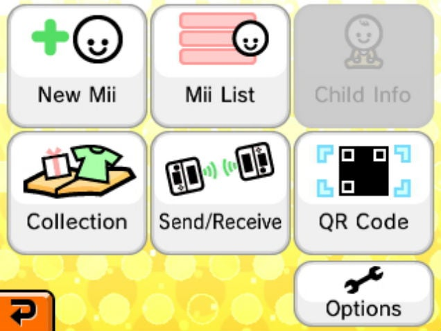 How To Share Miis In Tomodachi Life