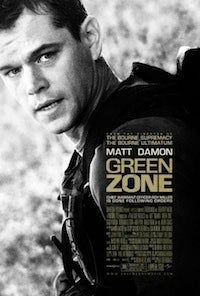 Green Zone Flops: Iraq War Movies Apparently Still Don't Sell
