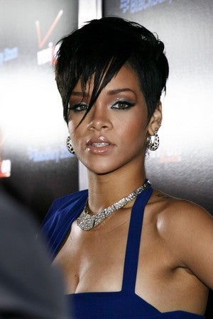 "Columnist: Rihanna's Problems Caused By ""Hypermasculine, Hyperfeminine"" Culture"