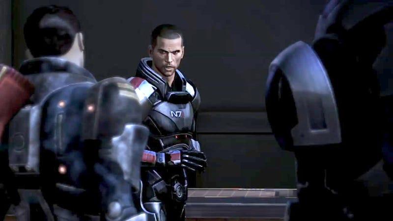 How BioWare Writes A Mass Effect Game