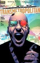 Must Read: Transmetropolitan