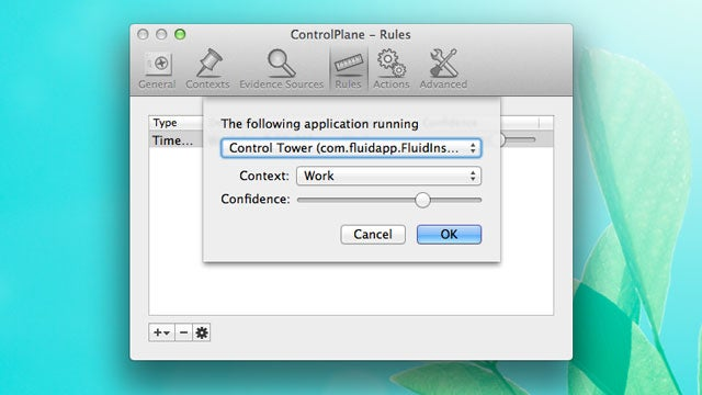 ControlPlane Automatically Changes Settings on Your Mac Based on Criteria You Specify