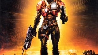 Before Star Citizen, There Was Mace Griffin : Bounty Hunter