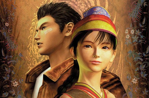 Mafia Wars Is Partially Responsible For The New Shenmue