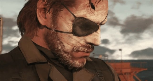 Metal Gear Solid V's E3 Trailer Isn't Waiting For E3