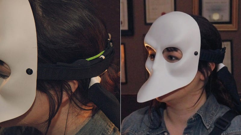 Sleep No More: What It's Like Inside the World's Most Interactive Play