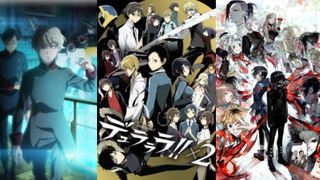 The Winter 2015 Anime Sequel Lineup