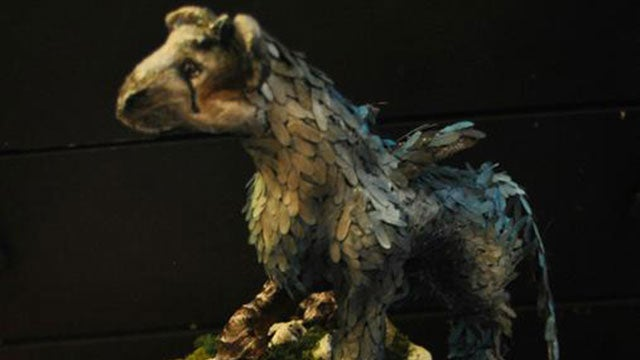 The Last Guardian Isn't Out Yet, But This Custom PC Hardware Is