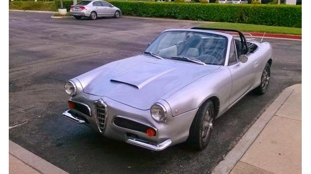 This Mialfa Romazda Is The Answer To The Question No One Asked