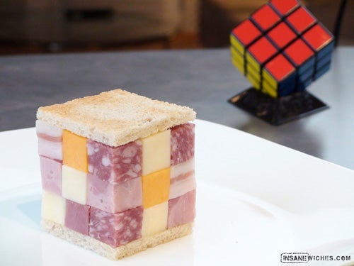 Finally, a Rubik's Cube I Can 'Solve' in Under a Minute