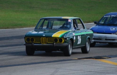 The Top 70 Lemons Of The 24 Hours Of LeMons Texas