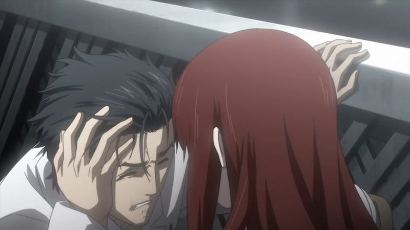 The Steins;Gate Movie is an Emotional Ride Through Time
